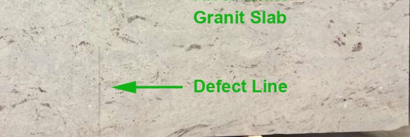 Stone and Marble Stone Inspection